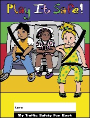 Seat Belt Workbook